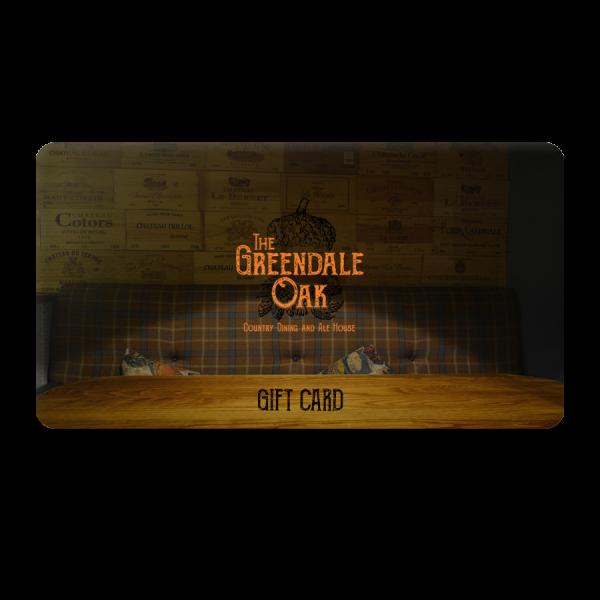 Greendale-GiftCard